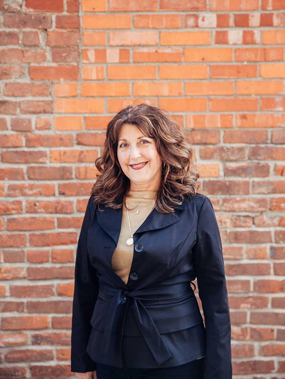 Julie Wesley